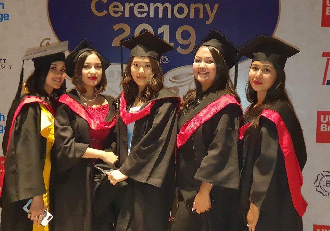 Education University Fund